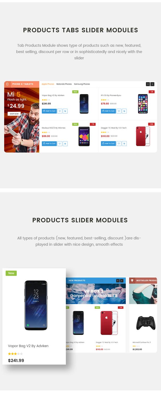 Fidgets Shopify Theme